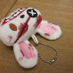 Schlüsselanhänger Bunny Top